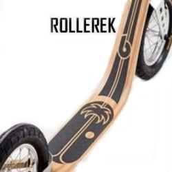 Felnőtt roller - Boardy