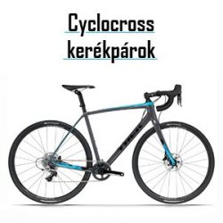 Cyclocross kerékpár