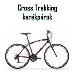 Cross Trekking