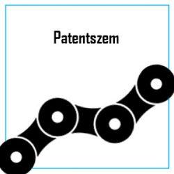 Patentszem