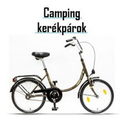 Camping kerékpárok