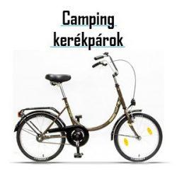 Camping / Összecsukható