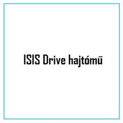 ISIS Drive hajtómű
