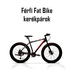 Fat Bike kerékpár