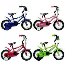 Gyerek biciklik - 12 Coll (2-4 éves) (85-100cm)
