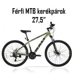 """Férfi MTB kerékpár - 27,5"""""""