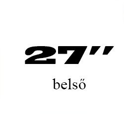 27 Coll hagyományos