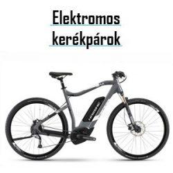 Elektromos kerékpár / E-Bike