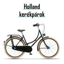 Holland kerékpár