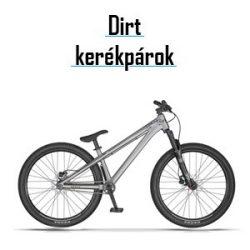 Dirt / Extrém