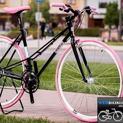 Csepel Torpedo Kerékpár - Női