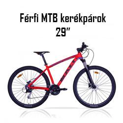 """Férfi MTB kerékpár - 29"""""""