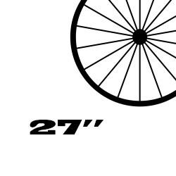 27 X 1 1/4 Coll