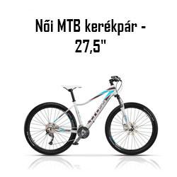 """Női MTB kerékpár - 27,5"""""""