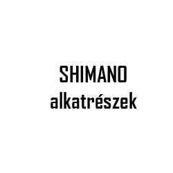 SHIMANO kerékpár alkatrész