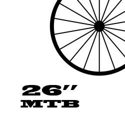26 Coll (MTB) - Láncváltós