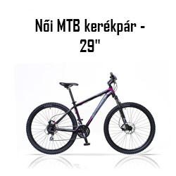 """Női MTB kerékpár - 29"""""""