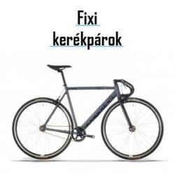 Fixi kerékpár / Single Speed
