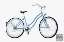 Egyedi Cruiser Kerékpárok - RAL 5024 pasztell kék színben