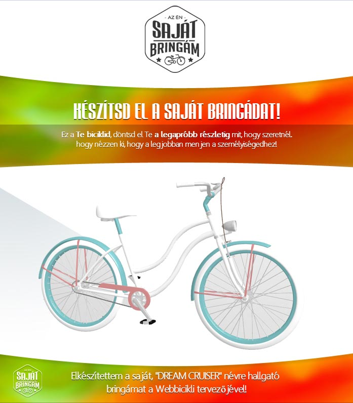 Egyedi Női Cruiser Kerékpár - Női cruiser kerékpár