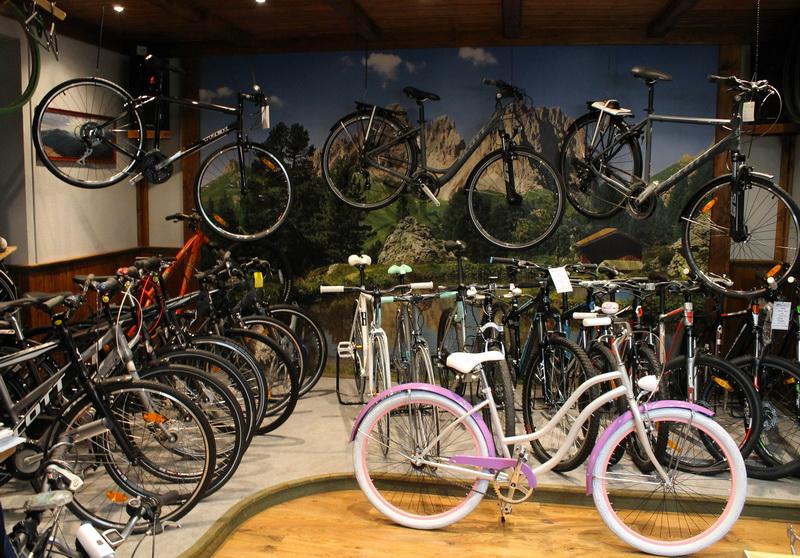 Kerékpár üzlet Gyula