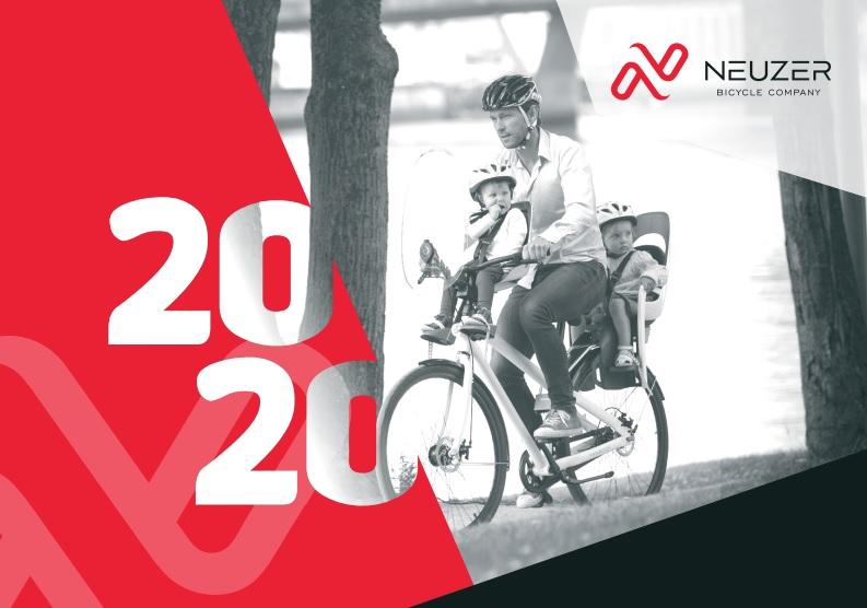 Neuzer Kerékpár katalógus 2020