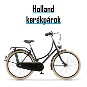 holland biciklik