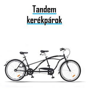tandem biciklik