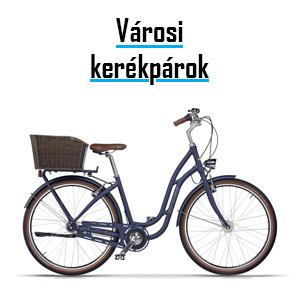 city bircajok, városi kerékpárok