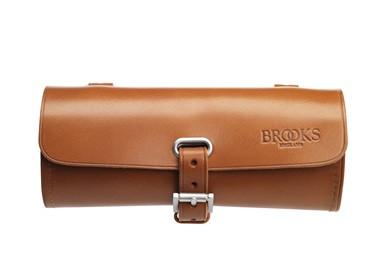 Brooks szerszámostáska - Challenge Tool - Honey