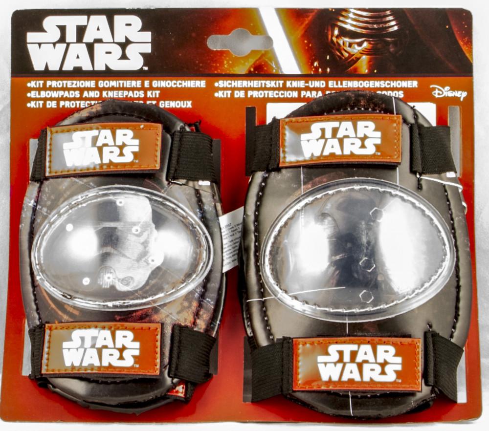 Disney gyerek védőfelszerelés - Star Wars - STAR WARS