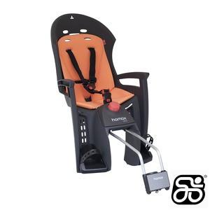 Gyerekülés - Hamax Siesta - Hátsó - Adapteres - fekete