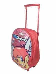 Gyerek táska - gurulós - Bella