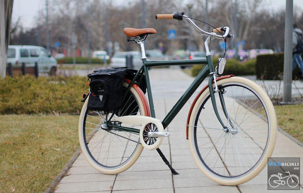 Egyedi trekking túra / városi kerékpár - Férfiaknak - 3sp