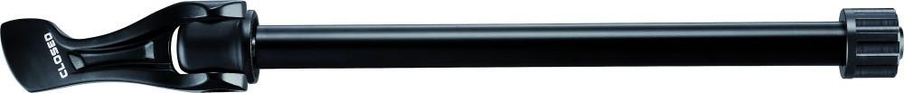 Shimano SLX SM-AX56 12 mm-es hátsó átütőtengely 142 mm-es sarutávolsághoz