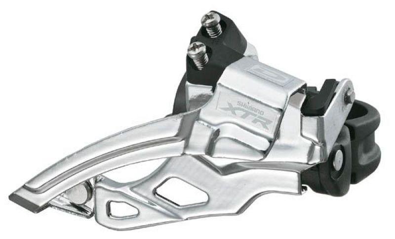 Shimano XTR (FD-M985) első váltó