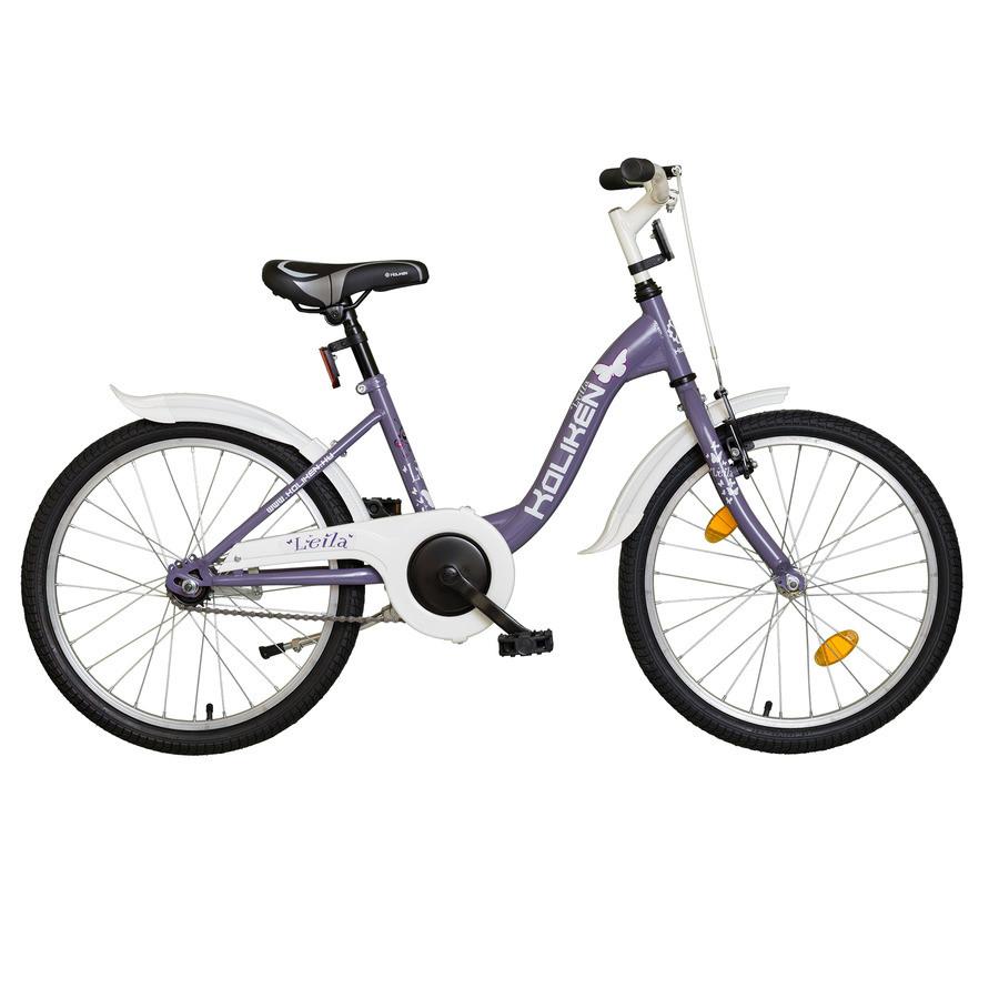 """Koliken Leila 20"""" lány bicikli - Lila színben"""